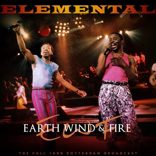 Elemental by Earth, Wind & Fire