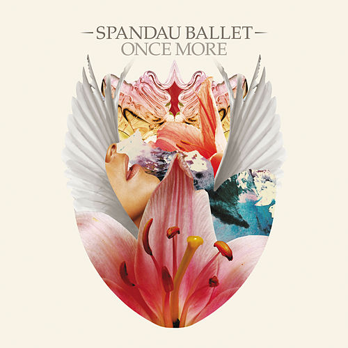 Once More (Digital Album) by Spandau Ballet