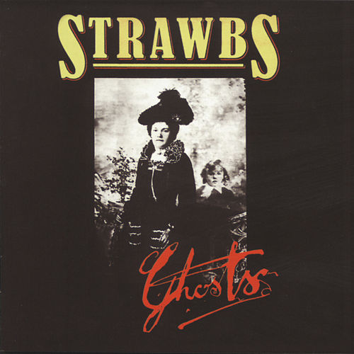 Ghosts de The Strawbs
