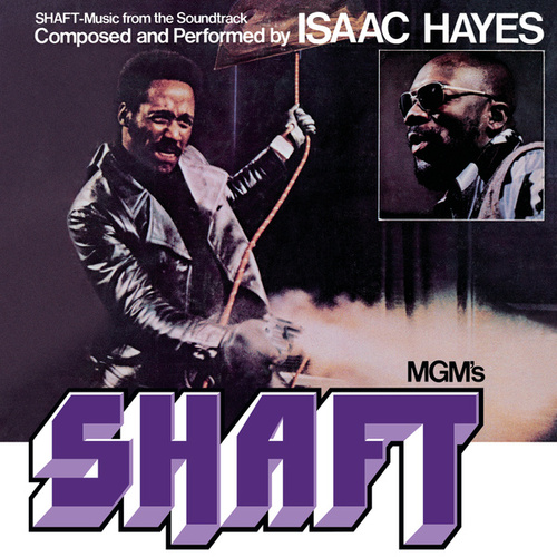 Shaft (Deluxe Edition) de Isaac Hayes