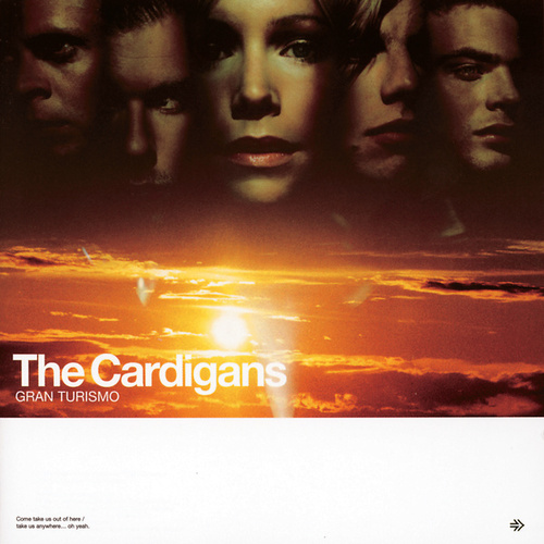 Gran Turismo by The Cardigans
