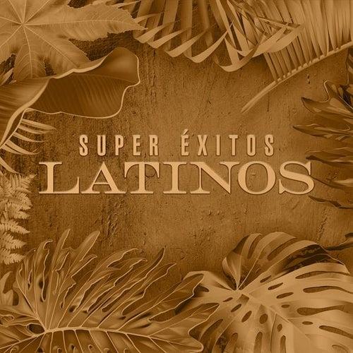 Super Éxitos Latinos de Various Artists