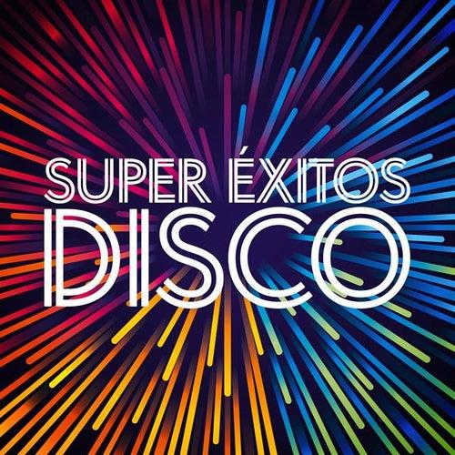 Super Éxitos Disco de Various Artists