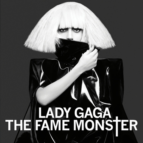 The Fame Monster (International Deluxe) di Lady Gaga
