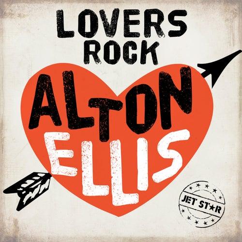Alton Ellis Pure Lovers Rock by Alton Ellis