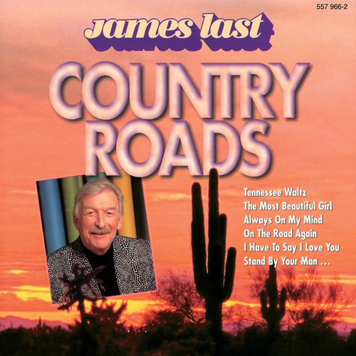 Country Roads von James Last And His Orchestra