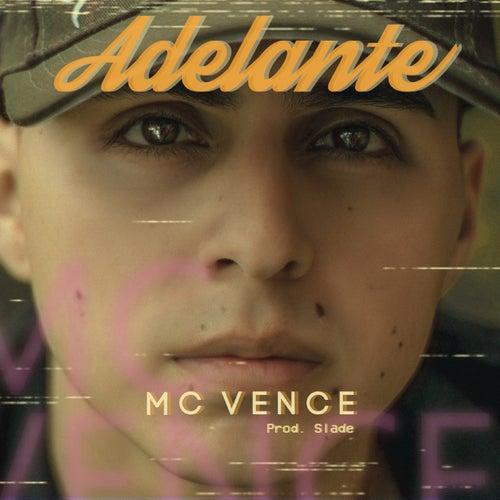 Adelante de Mc Vence