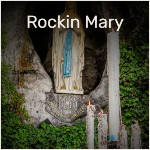 Rockin Mary by Various Artists