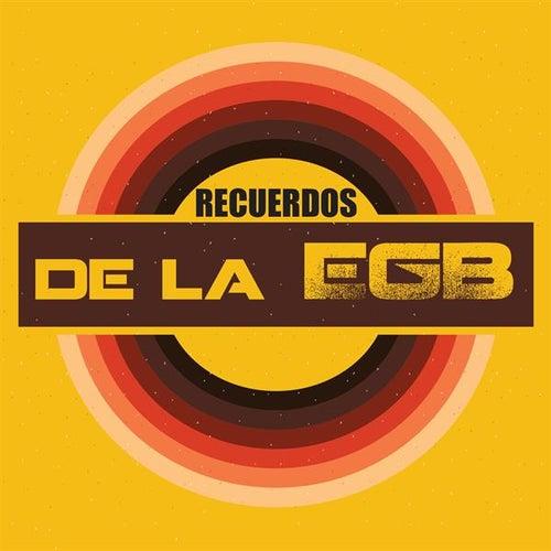 Recuerdos de la EGB by Various Artists
