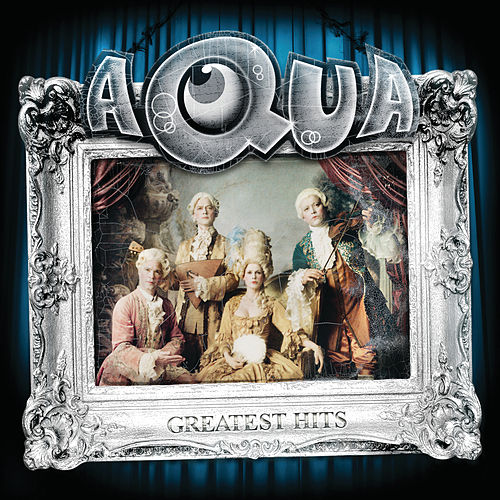Greatest Hits (Speciel Edition) de Aqua