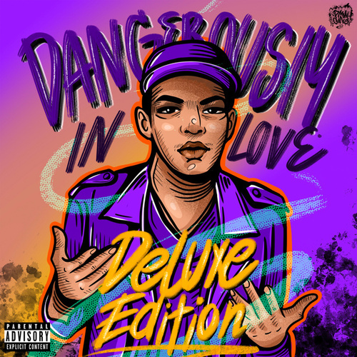 Dangerously In Love (Deluxe Edition) by P Stoner