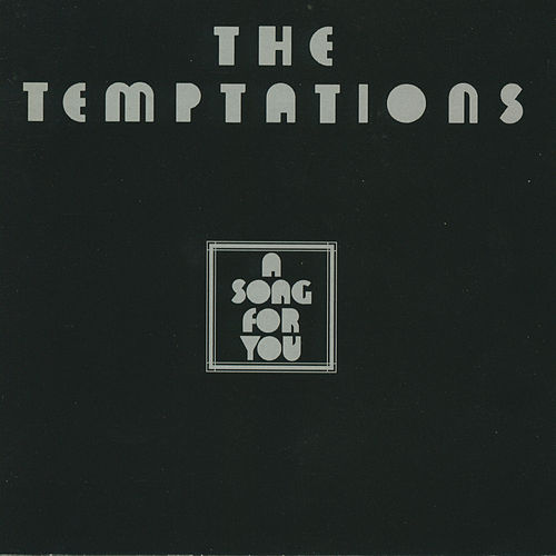 A Song For You de The Temptations