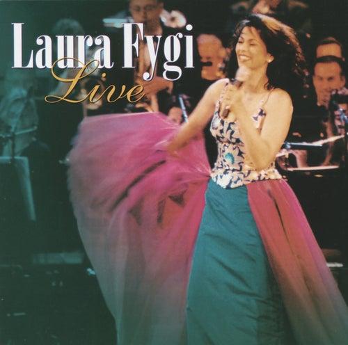 Live de Laura Fygi