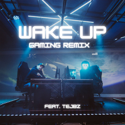 Wake up (Gaming Remix) de Apoc