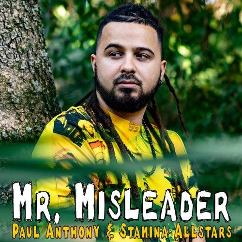 Mr. Misleader de Paul Anthony
