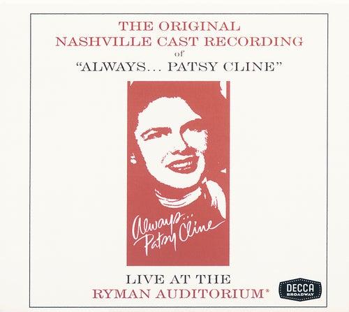 Always...Patsy Cline by Mandy Barnett