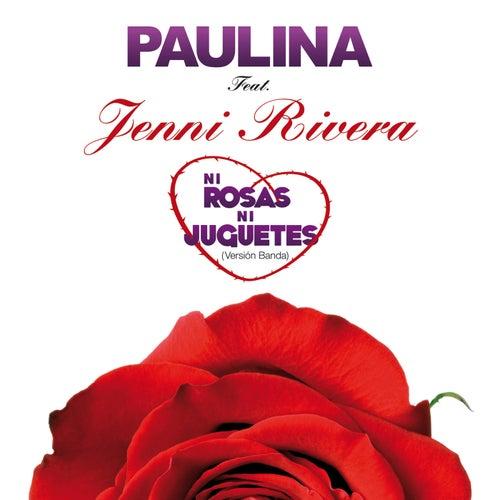 Ni Jenni Riveraversión Rosas Featuring BandaDe Juguetes lT51uc3FKJ