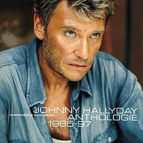 Anthologie 1985/1997 by Johnny Hallyday