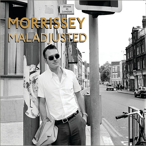 Maladjusted (Expanded) by Morrissey