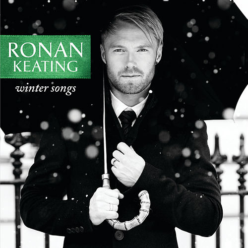 Winter Songs by Ronan Keating