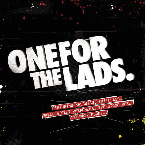 One For The Lad's de Various Artists