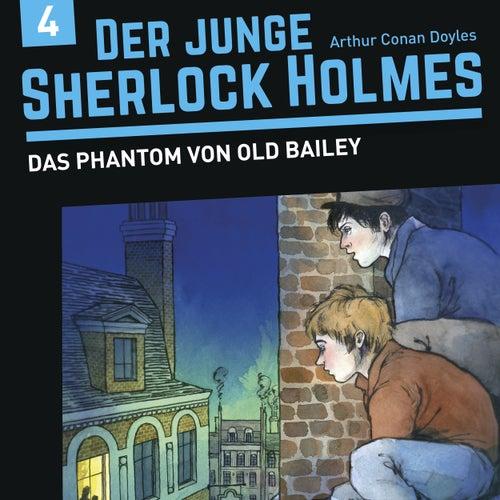 Der junge Sherlock Holmes, Folge 4: Das Phantom von Old Bailey von Sherlock Holmes