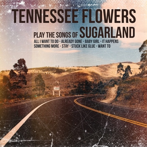 Play the Songs of Sugarland by Tennessee Flowers
