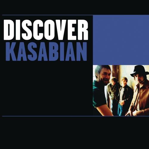 Discover Kasabian de Kasabian
