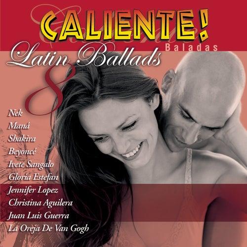 Caliente! Latin Ballads 2008 de Various Artists