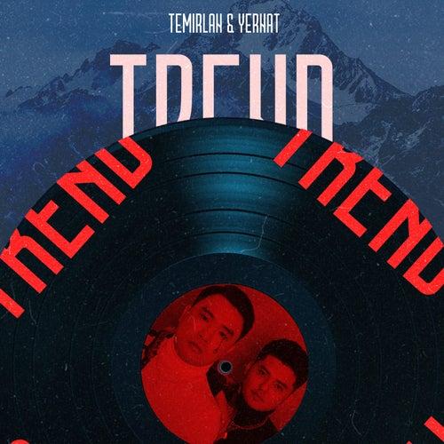 Trend by Temirlan