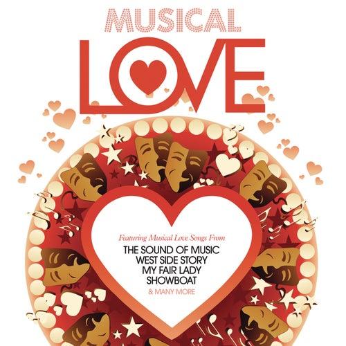 Musical Love de Various Artists