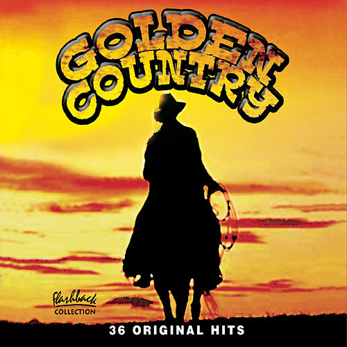 Golden Country by Various Artists