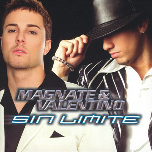 Sin Limite by Magnate