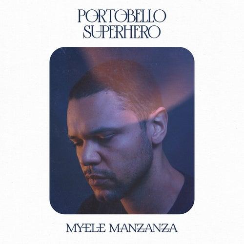 Portobello Superhero by Myele Manzanza