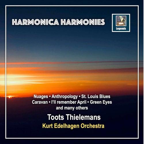 Harmonica Harmonies by Toots Thielemans