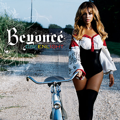 Green Light de Beyoncé
