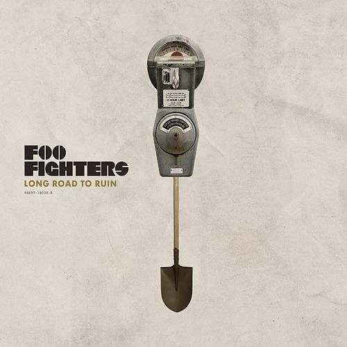 Long Road To Ruin by Foo Fighters