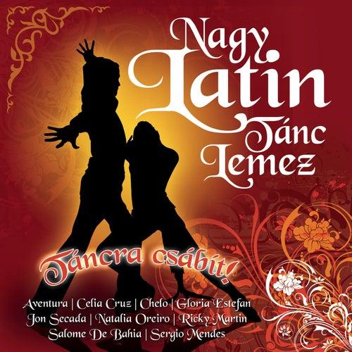 Nagy Latin Tánc Lemez by Various Artists