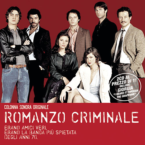 Romanzo Criminale de Various Artists