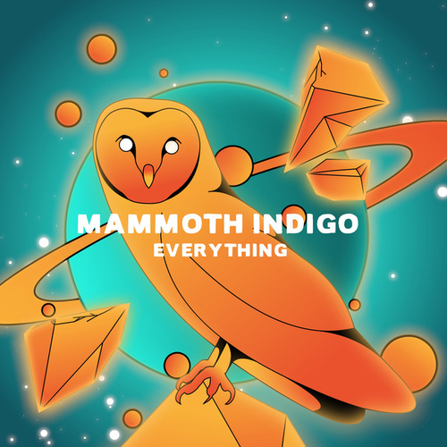 Everything by Mammoth Indigo