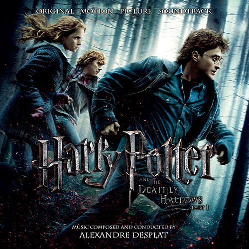 Harry Potter - The Deathly Hallows von Alexandre Desplat