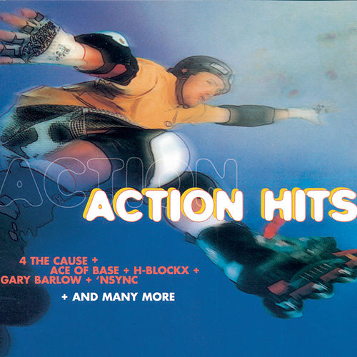 Action Hits de Various Artists