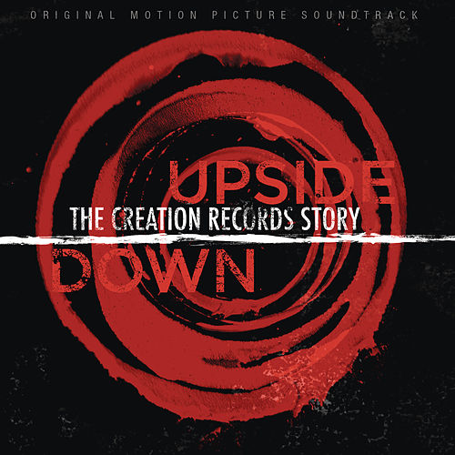Upside Down: The Story Of Creation OST by Various Artists