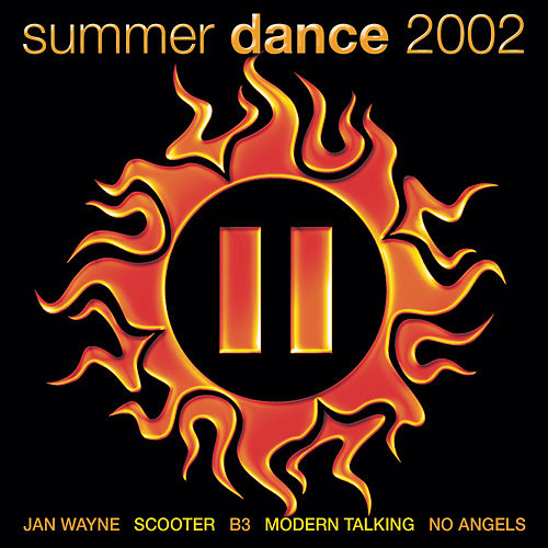 RTL II - Summer Dance 2002 by Various Artists