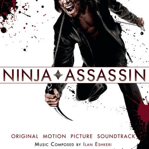 Ninja Assassin by Various Artists