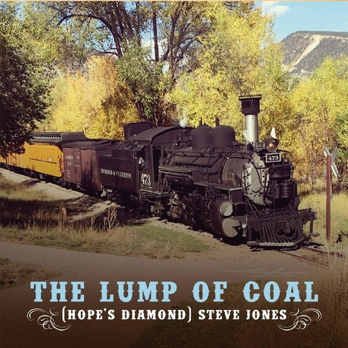 The Lump of Coal (Hope's Diamond) by Steve Jones