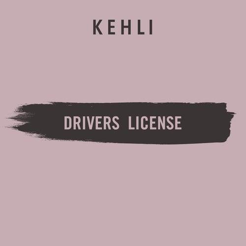 Drivers License von Kehli