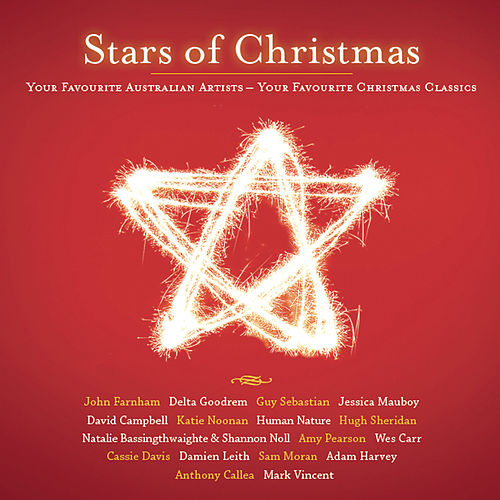 Stars Of Christmas von Various Artists