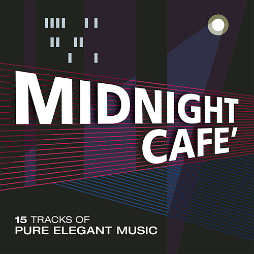 Midnight Café de Various Artists