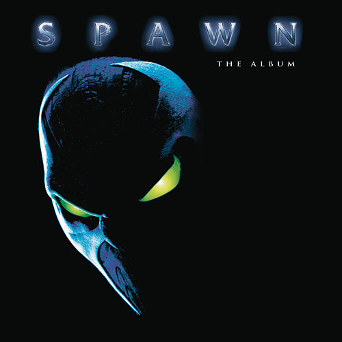 Spawn The Album by Various Artists